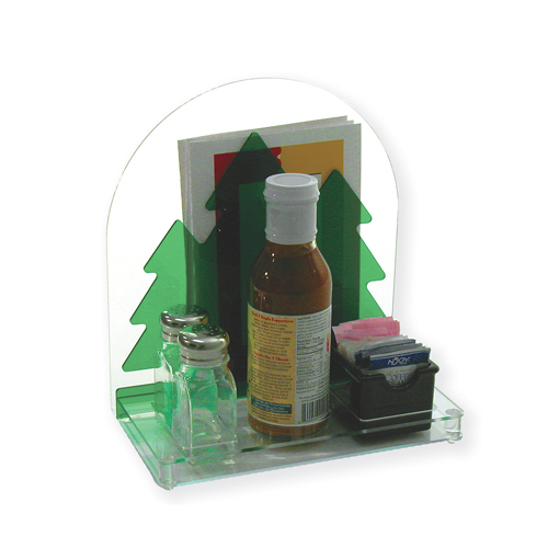 Evergreen Caddy for Tables