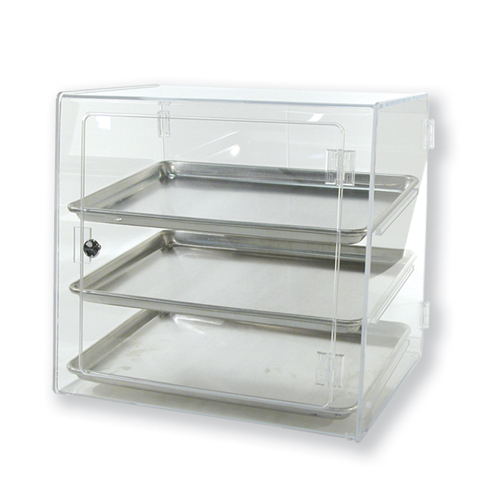Countertop Bakery Display Cases : ... - Acrylic Countertop Bakery Display Case Shenzhen Todos Displays