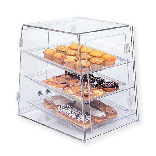 Countertop Bakery Display Cases : Pics Photos - Acrylic Countertop Bakery Case Acrylic Cupcake Case Jpg