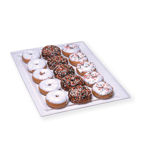 Tray for Bakery Cases - Tray Fits: BDT3EURO