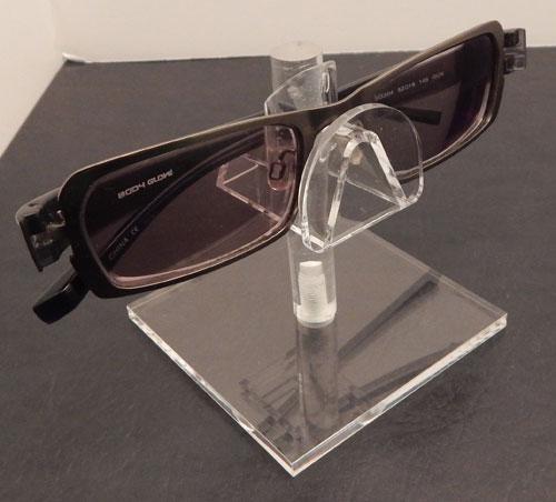Countertop Eyeglass Frame Displays : Countertop Acrylic Eyewear Display Stand, Acrylic Eyewear ...