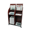 Double Newspaper Display - 1 per box