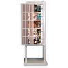 100 DVD Floor Display Rack - 1 per box