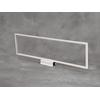 Sign Holder Frame for Framed Gridwall - 50 per box