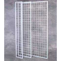 Framed Gridwall Panel - 2 per box