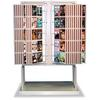 400 DVD Retail Display Rack - 1 per box