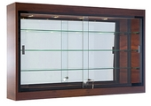 Shadow Box Display Case - Exceptional Series - Please choose a width.