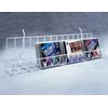 Slatwall Media Display Shelf - 10 per box