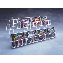 Wire Display Rack for Gridwall or Slatwall - 4 per box
