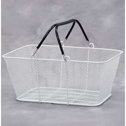Wire Shopping Baskets - 1 per box